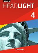 Cover-Bild zu Abbey, Susan: English G Headlight 4. Allgemeine Ausgabe. Schülerbuch