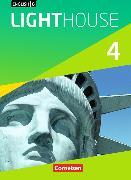 Cover-Bild zu Abbey, Susan: English G Lighthouse 4. Schülerbuch