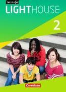 Cover-Bild zu Abbey, Susan: English G Lighthouse 2. Schülerbuch