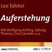 Cover-Bild zu Tolstoi, Leo: Auferstehung (Audio Download)