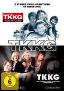 Cover-Bild zu TKKG 1+2 Doppelbox von Kalmuczak, Inka-Maria