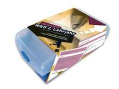 Cover-Bild zu Lernbox W&G 2. Lehrjahr von Gloor, Sascha
