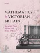Cover-Bild zu Mathematics in Victorian Britain (eBook) von Foreword by Adam Hart-Davis, Writer
