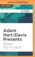 Cover-Bild zu ADAM HART-DAVIS PRESENTS M von Hart-Davis, Adam
