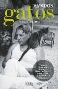 Cover-Bild zu Letria, José Jorge: Amados Gatos (eBook)