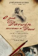 Cover-Bild zu Letria, José Jorge: O que Darwin escreveu a Deus (eBook)