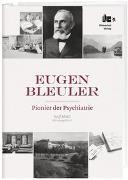 Cover-Bild zu Eugen Bleuler von Mösli, Rolf (Hrsg.)