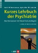 Cover-Bild zu Kurzes Lehrbuch der Psychiatrie (eBook) von Schnyder, Ulrich