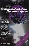 Cover-Bild zu Intergalaktisches Seemannsgarn (eBook) von Schmidt, Kerstin