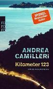 Cover-Bild zu Camilleri, Andrea: Kilometer 123