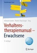 Cover-Bild zu Verhaltenstherapiemanual - Erwachsene von Linden, Michael (Hrsg.)