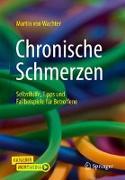 Cover-Bild zu Chronische Schmerzen von von Wachter, Martin