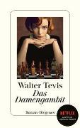 Cover-Bild zu Das Damengambit von Tevis, Walter