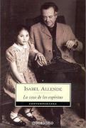 Cover-Bild zu Allende, Isabel: La Casa de los espíritus