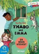 Cover-Bild zu Boie, Kirsten: Thabo und Emma 2 (eBook)