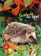 Cover-Bild zu Entdecke die Igel von Klinger, Dr. Ralf