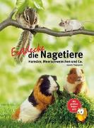 Cover-Bild zu Entdecke die Nagetiere von Proscurcin, Leonie