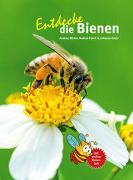 Cover-Bild zu Entdecke die Bienen von Möller, Andrea