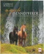 Cover-Bild zu Boiselle, Gabriele: Magische Islandpferde