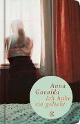 Cover-Bild zu Ich habe sie geliebt von Gavalda, Anna
