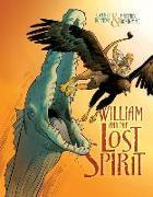 Cover-Bild zu de Bonneval, Gwen: William and the Lost Spirit