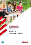 Cover-Bild zu STARK Training Gymnasium - Deutsch Leseverstehen 7./8. Klasse von Kliewer, Annette
