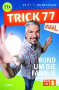 Cover-Bild zu Zimmermann, Krispin: 77 x Trick 77 Spezial