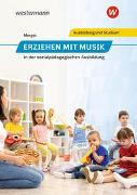 Cover-Bild zu Merget, Gerhard: Erziehen mit Musik. Schülerband