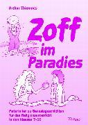Cover-Bild zu Zoff im Paradies von Thömmes, Arthur