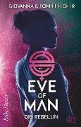 Cover-Bild zu Eve of Man (2) von Fletcher, Tom