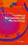 Cover-Bild zu Reviews of Physiology, Biochemistry and Pharmacology 160 (eBook) von Bamberg, Ernst (Hrsg.)