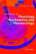Cover-Bild zu Reviews of Physiology, Biochemistry and Pharmacology 160 von Amara, Susan G (Hrsg.)