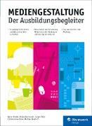Cover-Bild zu Rohles, Björn: Mediengestaltung (eBook)