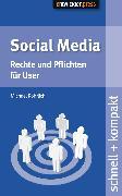 Cover-Bild zu Rohrlich, Michael: Social Media (eBook)