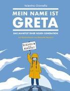 Cover-Bild zu Mein Name ist Greta von Giannella, Valentina