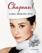 Cover-Bild zu CHAPEAU! von Marsh, June