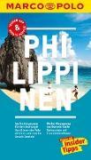 Cover-Bild zu MARCO POLO Reiseführer Philippinen (eBook) von Hilja, Müller