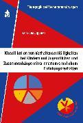 Cover-Bild zu Klassifikation von Verhaltensauffälligkeiten bei Kindern und Jugendliche (eBook) von Auer, Hans-Ludwig