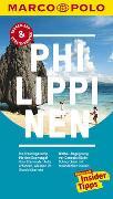 Cover-Bild zu MARCO POLO Reiseführer Philippinen von Hilja, Müller