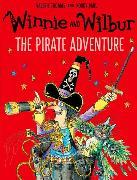 Cover-Bild zu Thomas, Valerie: Winnie and Wilbur: The Pirate Adventure