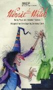 Cover-Bild zu Clark, Anthony: Winnie the Witch (eBook)