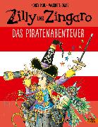 Cover-Bild zu Paul, Korky: Zilly und Zingaro. Das Piratenabenteuer