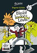 Cover-Bild zu Bleibt locker, Leute! (eBook) von Geisler, Dagmar