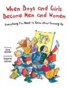 Cover-Bild zu When Boys and Girls Become Men and Women (eBook) von Müller, Jörg