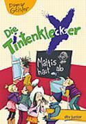Cover-Bild zu Die Tintenkleckser 3 - Mattis haut ab, Band 3 von Geisler, Dagmar