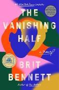 Cover-Bild zu Bennett, Brit: The Vanishing Half (eBook)