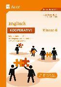 Cover-Bild zu Englisch kooperativ Klasse 6 von Büttner, Patrick