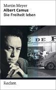 Cover-Bild zu Albert Camus von Meyer, Martin