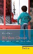 Cover-Bild zu Mythos Gitarre von Fricke, Hannes