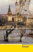 Cover-Bild zu Erzählungen von Gogol, Nikolaj